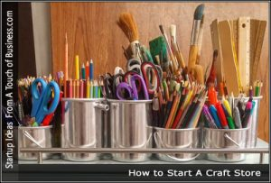 Crayons, pencils rulers, scissors and, paint brushes organized in stainless containers