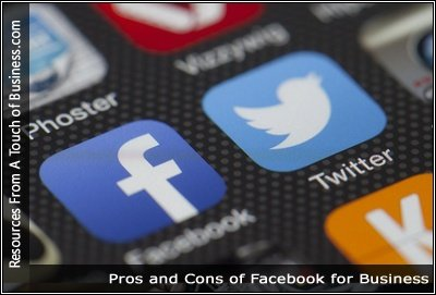 Image of social media icons on a smartphone