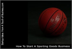 A Spalding basketball in black background