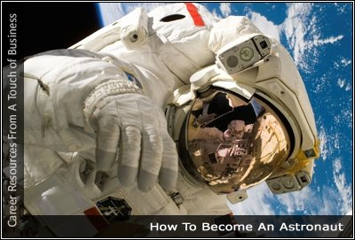 Image of an Astronaut