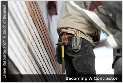 Image of a man wearing a tool belt