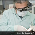 Image of a Dentist