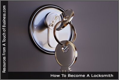 Image of a key in a lock