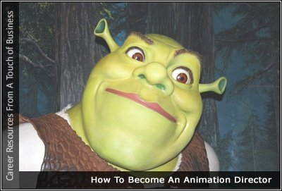 Image of the animated character Shrek