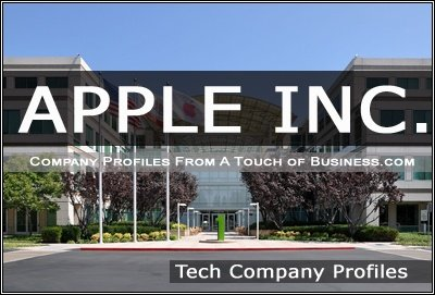 Image of Apple Headquarters