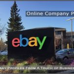 Image of the eBay Sign